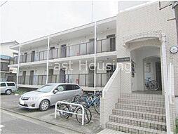 東京都杉並区高円寺南3丁目の賃貸マンションの外観