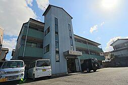 滋賀県大津市一里山4丁目の賃貸マンションの画像