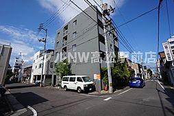 香川県高松市藤塚町2丁目の賃貸マンションの外観