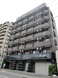 グリフィン横浜・サザンフォート[5階]の外観
