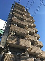 ビバリーヒルズ南加賀屋[4階]の外観