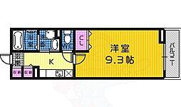 三国ヶ丘駅 5.7万円