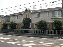 ハイツS&Kパート3[2階]の外観