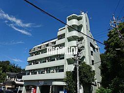 アヴニール菊水[4階]の外観