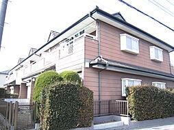 [テラスハウス] 埼玉県坂戸市泉町2丁目 の賃貸【/】の外観