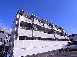 川原ハイツ[2階]の外観