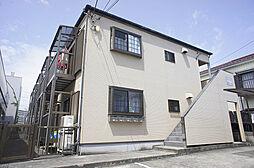 NO,6 Heights YAMAYA 〜第六ハイツヤマヤ〜[1階]の外観