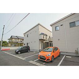 [テラスハウス] 岡山県岡山市中区高屋 の賃貸【/】の外観