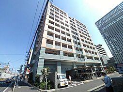 ParkAxis西船橋本郷町[7階]の外観