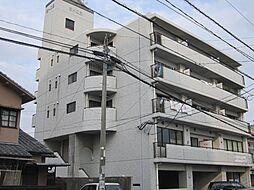 祥栄ビル[5階]の外観