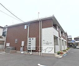 JR東海道・山陽本線 島本駅 徒歩9分の賃貸アパート