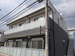 リブリ・コスモ夏見[103号室]の外観