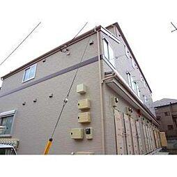 サンコート小金井本町1号館[206号室]の外観