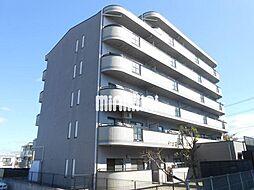 栄ma[3階]の外観