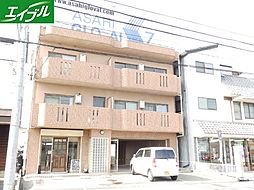 ユーミー伊倉マンション[2階]の外観