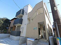 JR総武線 稲毛駅 徒歩12分の賃貸アパート