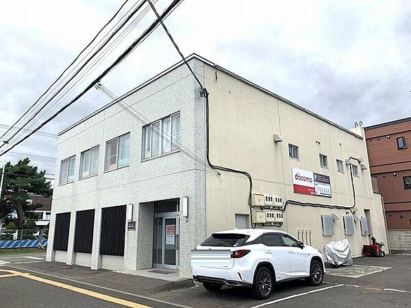 サンコートWAKAMATSU 1階の賃貸【北海道 / 富良野市】