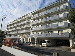 ニューライフ浜松II壱番館[404号室]の外観