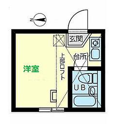 白楽駅 5.1万円