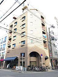 エスタイル北堀江[2階]の外観