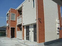 京王線 南平駅 徒歩9分の賃貸アパート
