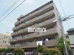 メルヴェイユ徳川[7階]の外観