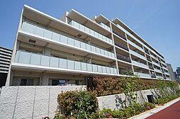ジオ津田沼奏の杜[2階]の外観