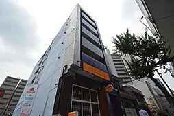 第一戸嶋屋ビル[4階]の外観