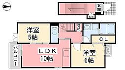 本町六丁目駅 5.6万円