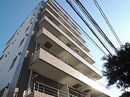 松葉ビル[7階]の外観