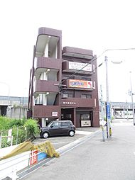 福岡県北九州市小倉北区篠崎1丁目の賃貸マンションの外観