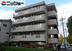 ライフ21[5階]の外観