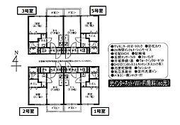 Maison Dream 藤井寺 (メゾンドリーム藤井寺)