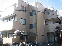 グリーンアベニューB&B[3階]の外観