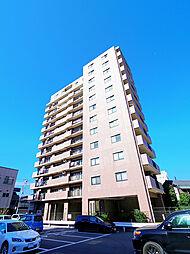 コスモ志木ステーションビュー[5階]の外観