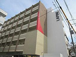 大阪府東大阪市上小阪4丁目の賃貸マンションの外観