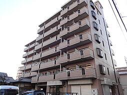 アルファビル[2階]の外観
