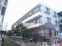 セリエOHBA[1階]の外観