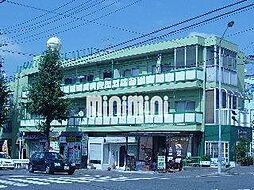 篠ノ風ハイツ[2階]の外観