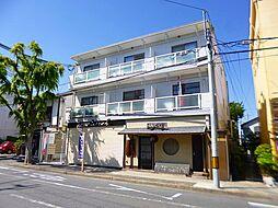 LL甲子園ビル[3階]の外観