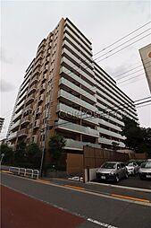 JR京浜東北・根岸線 大井町駅 徒歩13分の賃貸マンション