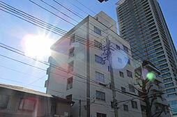 エルパラッツォ新神戸[305号室]の外観