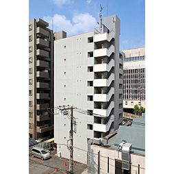 学生会館 HS PLAZA[8階]の外観