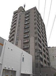 ウインズ三萩野[13階]の外観