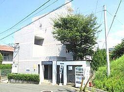 PLEAST松香台[2階]の外観
