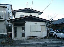 [一戸建] 千葉県鎌ケ谷市東道野辺3丁目 の賃貸【/】の外観