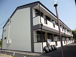 シフォン[1階]の外観