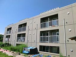 北海道札幌市豊平区福住一条8丁目の賃貸アパートの外観