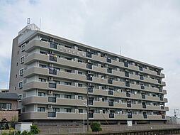 ロイヤルマンション南久留米[605号室号室]の外観