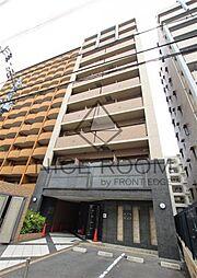 大阪府大阪市大正区三軒家東1丁目の賃貸マンションの外観